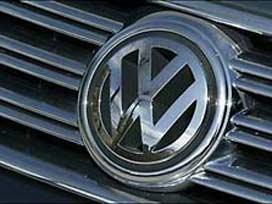 VW'den Hindistan'a 530 milyon dolar yatırım.11530