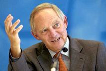 Schäuble; 'İslam bizim için tehdit değil'.7410