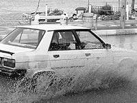 Sincan Belediyesi 'kırkikindi' yağışlarına önlem alıyor.10078