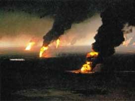 Halikopter yangını, 'balıklı suyla' söndürdü.5165