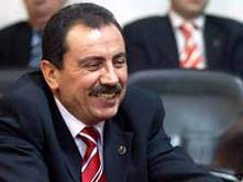 Muhsin Yazıcıoğlu Suriye'ye gitti.7239