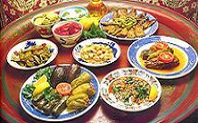 A�iretler iftar yeme�inde bar��t�.14060