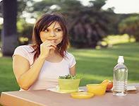 Kilo vermenin sırrı 100 kalori az yemek.7108
