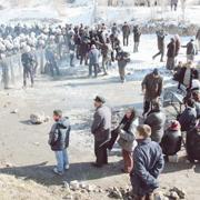 Zeytinburnu'nda yıkım gerginliği!.10361