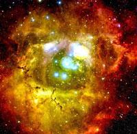 Yıldızlar burada doğuyor!.17178