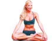Sırt ağrısı için yoga yapın!.5833