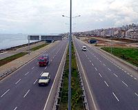 2008'de 2 köprü ve 6 otoyol özelleşecek.11256