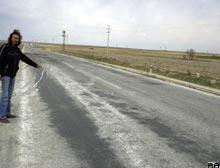 Konya-Aksaray duble yol ihalesi bugün.7596