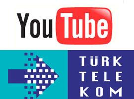 YouTube'da yasak kaldırıldı.13759