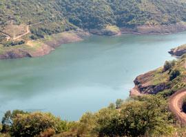 Keban Baraj Gölü su arıtma tesisi ile kurtulacak.17165