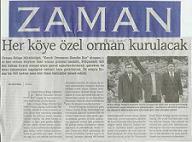 Zaman'ın akaryakıt manşeti Rus medyasında.7954