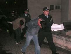 En çok gözaltı İstanbul'da.7151