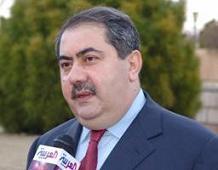 Zebari: Kürt Bakan da üçlü mekanizmada.7243