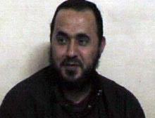 'Irak El Kaide liderinin asıl adı El Masri'.9397