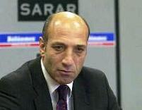 'Trabzonspor'un küçük hedefi olmaz'.5681