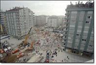 Zümrüt Apartmanı davasında cezalar bozuldu.7760