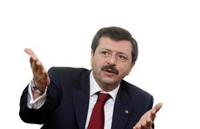 TOBB da Diyarbakır'daki saldırıyı kınadı.6251