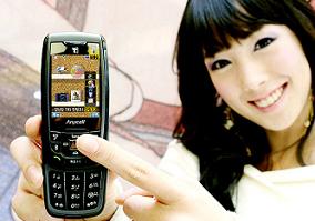 Cep telefonu satışları 10 ayda 10 milyon adedi buldu.70128