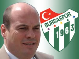 Bursaspor'da 11 istifa!.9824