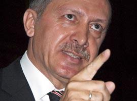 Başbakan Tayyip Erdoğan'ın hayatı dizi filmi oldu.8853