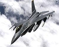 İzmir'de bir askeri eğitim uçağı düştü; pilotlar kurtuldu .8926
