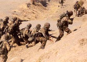 ABD'li askerlerde