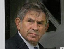 Wolfowitz'in yerine Zoellick önerisi.15014