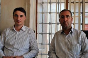 Deyrul Umur Manastırı Vakıf Başkanı: Tapuyu alınca sevincimiz kat kat olacak