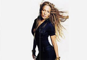 Jennifer Lopez hamile olduğunu itiraf etti.7527