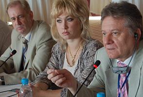DYP'nin kongresine 38 delege katıldı, 50 gazeteci izledi.78218