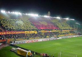 UEFA maçı biletleri satışta!.13735