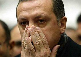 Erdoğan, Ankara'ya gitti.53982