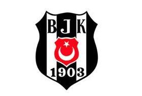 Beşiktaş'ın kupaları sergide.6664