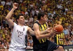 Fenerbahçe'nin rakipleri belli oldu.10789