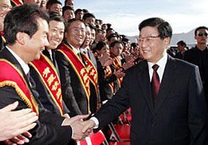 Çin Başbakan Yardımcısı Huang öldü.34847