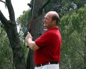 Bilderberg bulu�mas� golfs�z olmuyor.36269