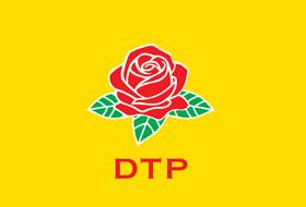 DTP'li başkan, müfetişlere ifade verdi.14143