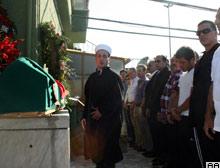 PKK'l�lar�n cenaze namaz� k�l�n�r m�.12500