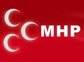 MHP'de toplu istifalalar ya�and�.7651