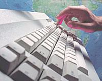 40 internet sitesi kapatıldı.11887