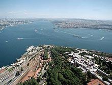 Marmaray'ın 8.tüpü de dipte.12405