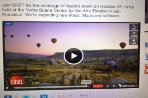 Apple reklamında Kapadokya görüntüleri!.13152