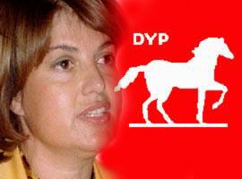 Çiller DYP ile dönecek.11590