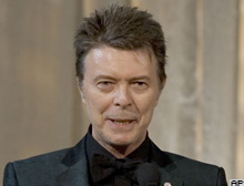 David Bowie'ye internet oscarı.10653