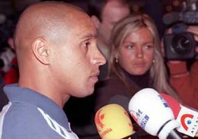 Fener'in yıldızı Roberto Carlos'un ilk hedefi Süper Kupa.10492