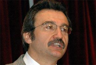 Bakan Kürşad Tüzmen: