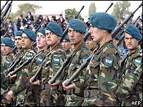 Almanya Afganistan'a 60 polis gönderecek .13820