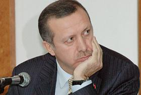 Başbakan Recep Tayyip Erdoğan, Amasya'ya gitti.8935