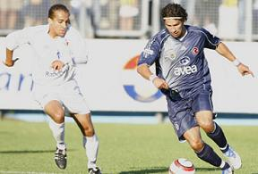 Mehmet Yozgatlı Schalke'de.32106