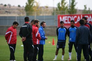 Elazığspor'da gözler Kayseri Erciyesspor maçına çevrildi.12838
